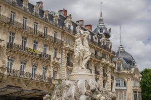 Pourquoi Montpellier s'appelle Montpellier ?