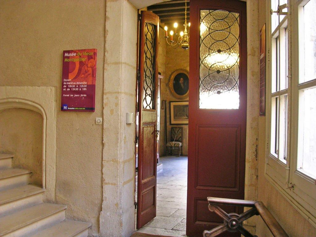 Musée du Vieux Montpelleir