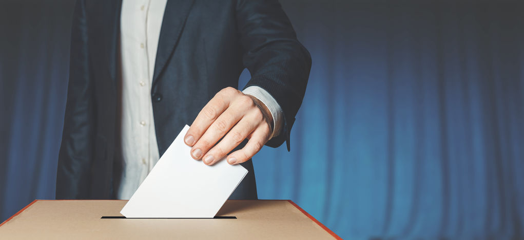 Sondage élections municipales : Une triangulaire au second tour ?