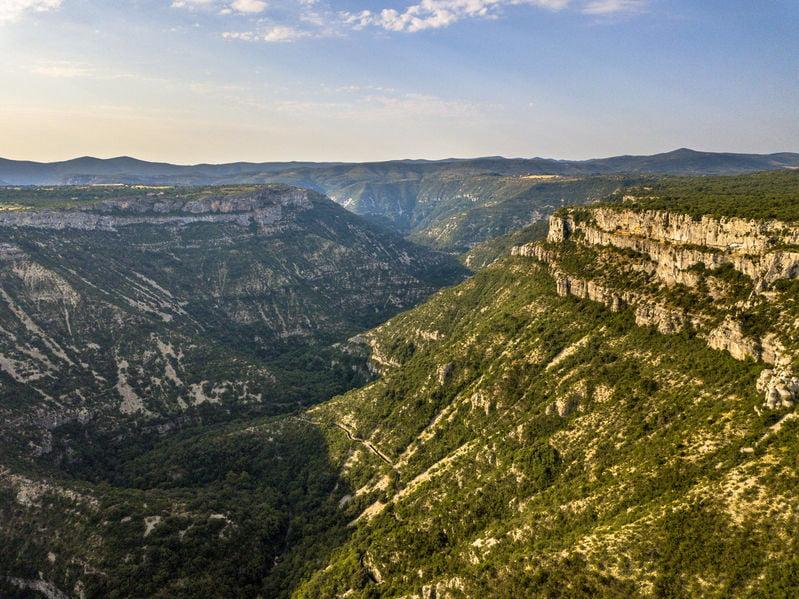 Vallée Cévenoles