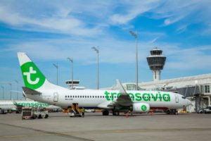 Transavia décale son implantation à Montpellier