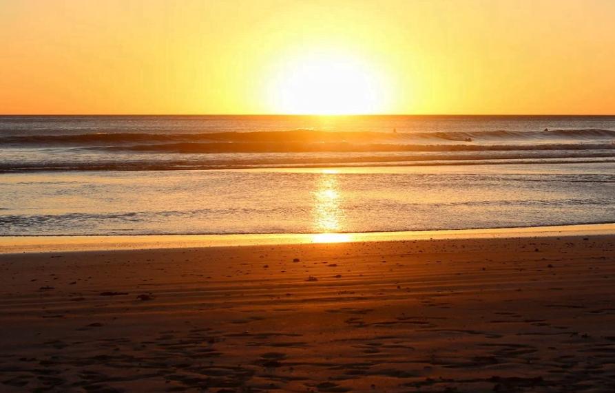 Les 5 meilleures plages naturistes à Montpellier