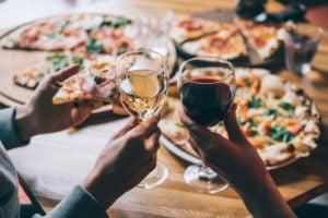 Top 5 des meilleures pizzas de Montpellier
