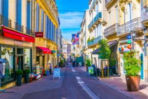 Où faire du shopping à Montpellier ?