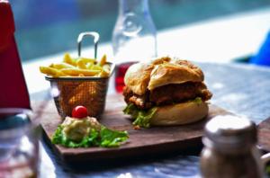 Les 5 meilleurs Burgers à Montpellier