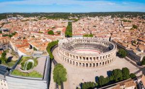 5 raisons d'aller visiter Nîmes