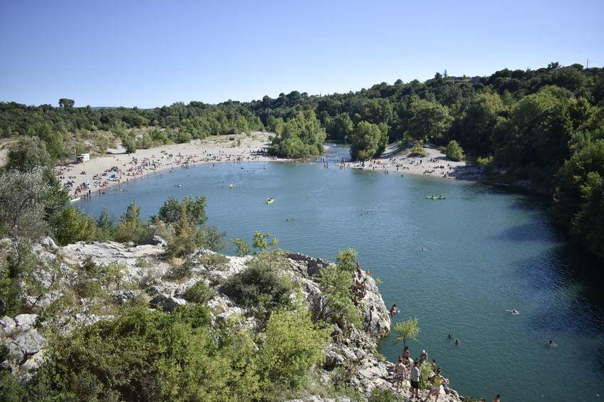 3 endroits pour se baigner en rivière proche de Montpellier