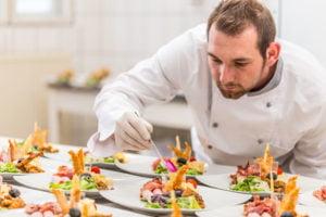 Top 5 des meilleurs restaurants de Montpellier