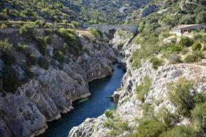 Où faire du canoë près de Montpellier ?