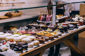 Les 5 meilleures pâtisseries de Montpellier