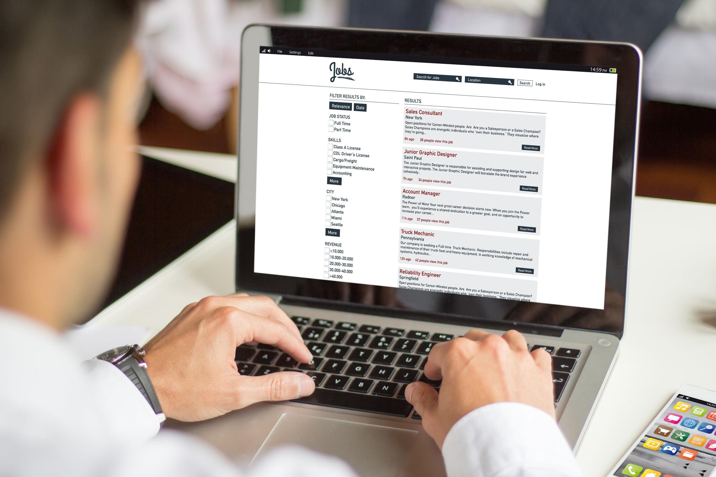 Comment trouver des offres d'emploi à Montpellier ?
