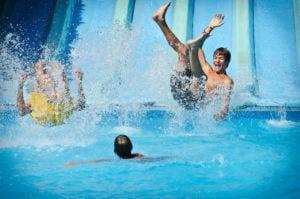 Les 4 meilleurs parcs aquatiques de l'Hérault
