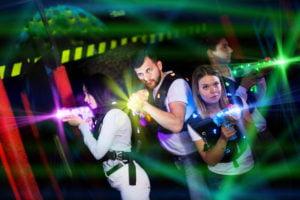 Tout savoir sur les Laser Game de Montpellier