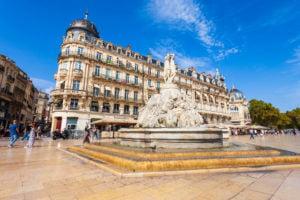 Montpellier dans le Top 5 des Meilleures villes pour le confinement !