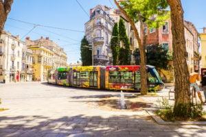 Transports en commun : Montpellier sur le podium des villes françaises les plus rapidement traversées