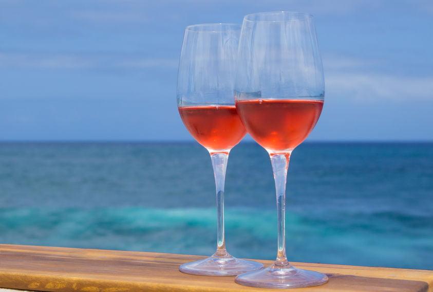5 vins rosés à déguster près de Montpellier