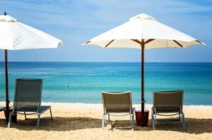 Les 5 meilleures plages privées de Montpellier