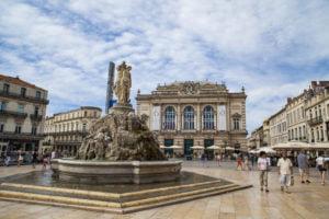 Montpellier labellisé «Station de tourisme» & la Métropole classée «Grand site d'Occitanie» !
