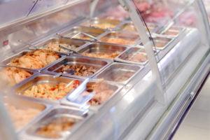 Des menus à 1€ pour tous les étudiants boursiers de Montpellier !