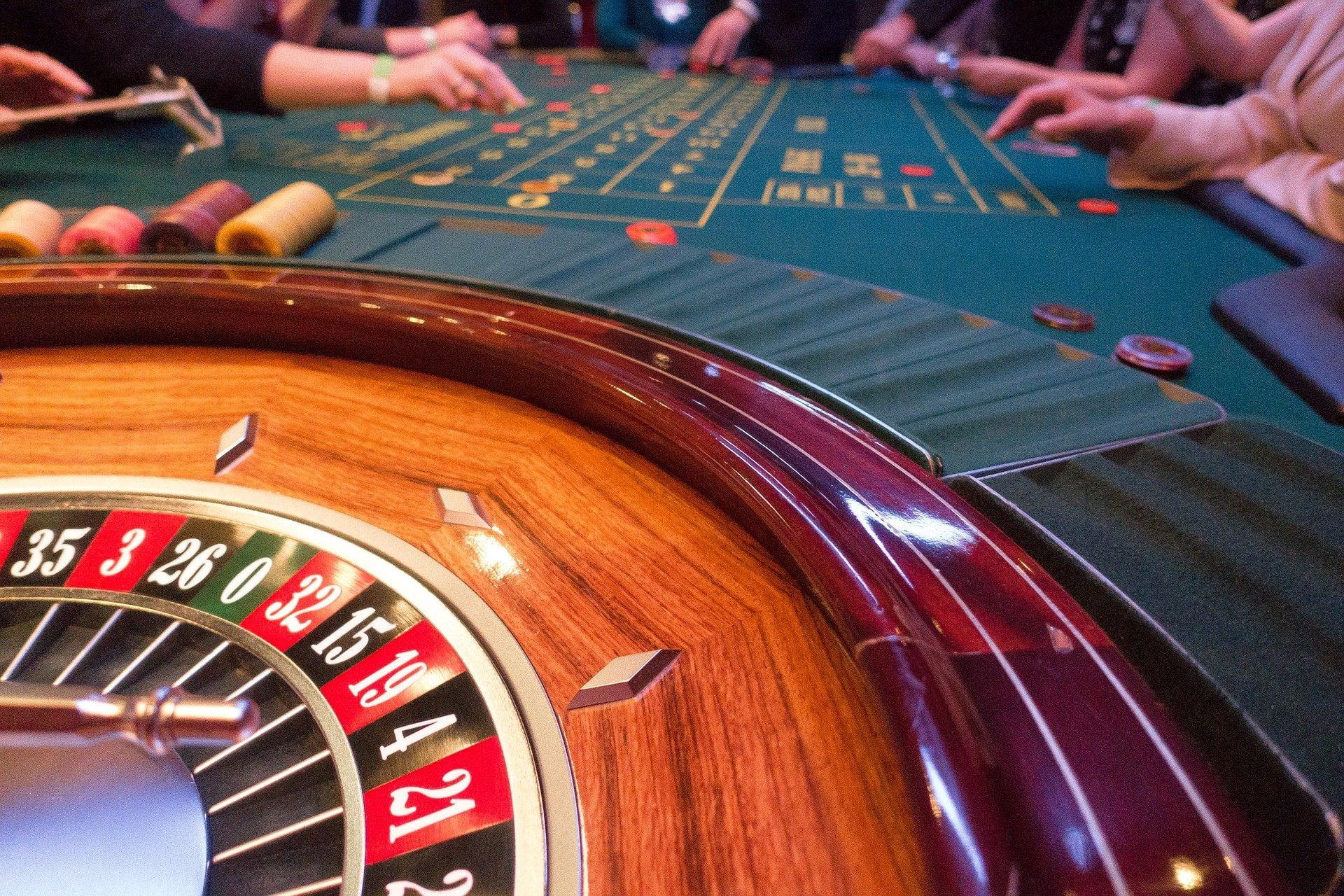 Les 3 meilleurs Casino de Montpellier