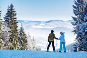 5 stations de ski proches de Montpellier