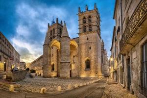 Montpellier bientôt au Patrimoine Mondial de l'UNESCO ?