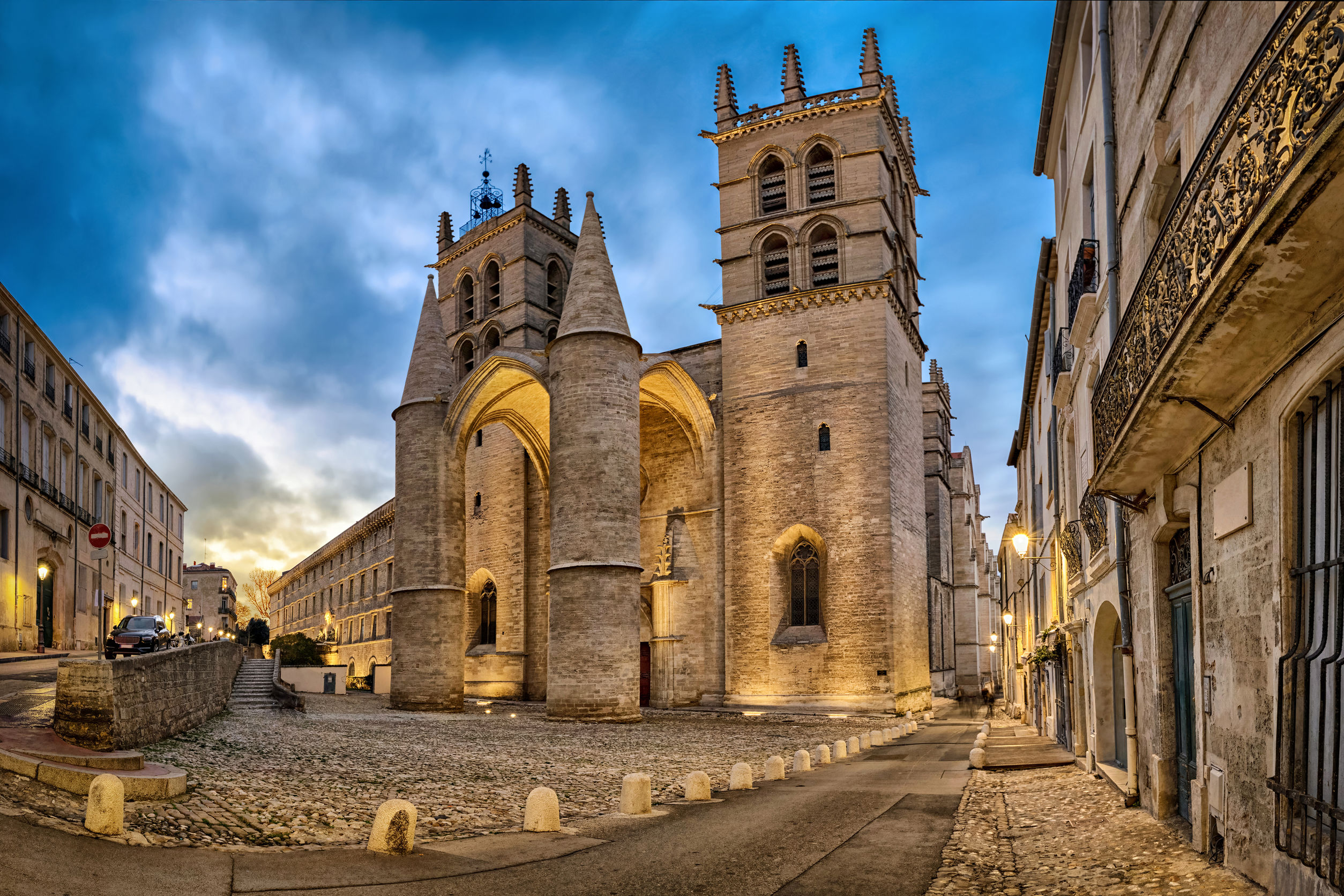 Quoi voir à Montpellier en 1 jour ?