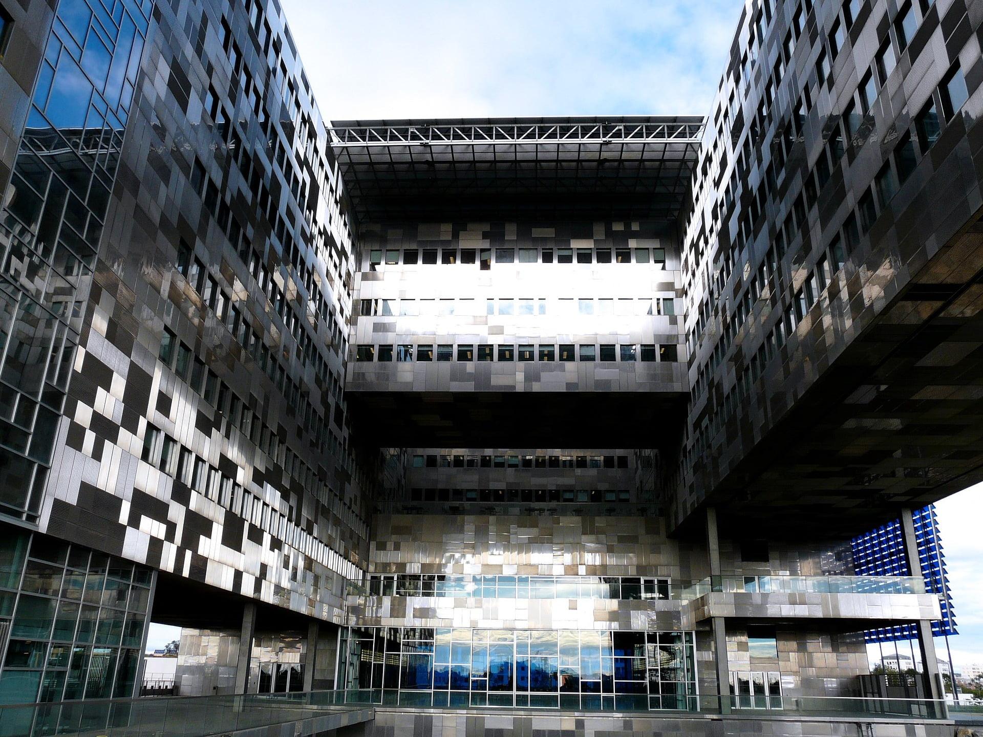 Découvrez le Top 3 des bâtiments les plus moches de Montpellier