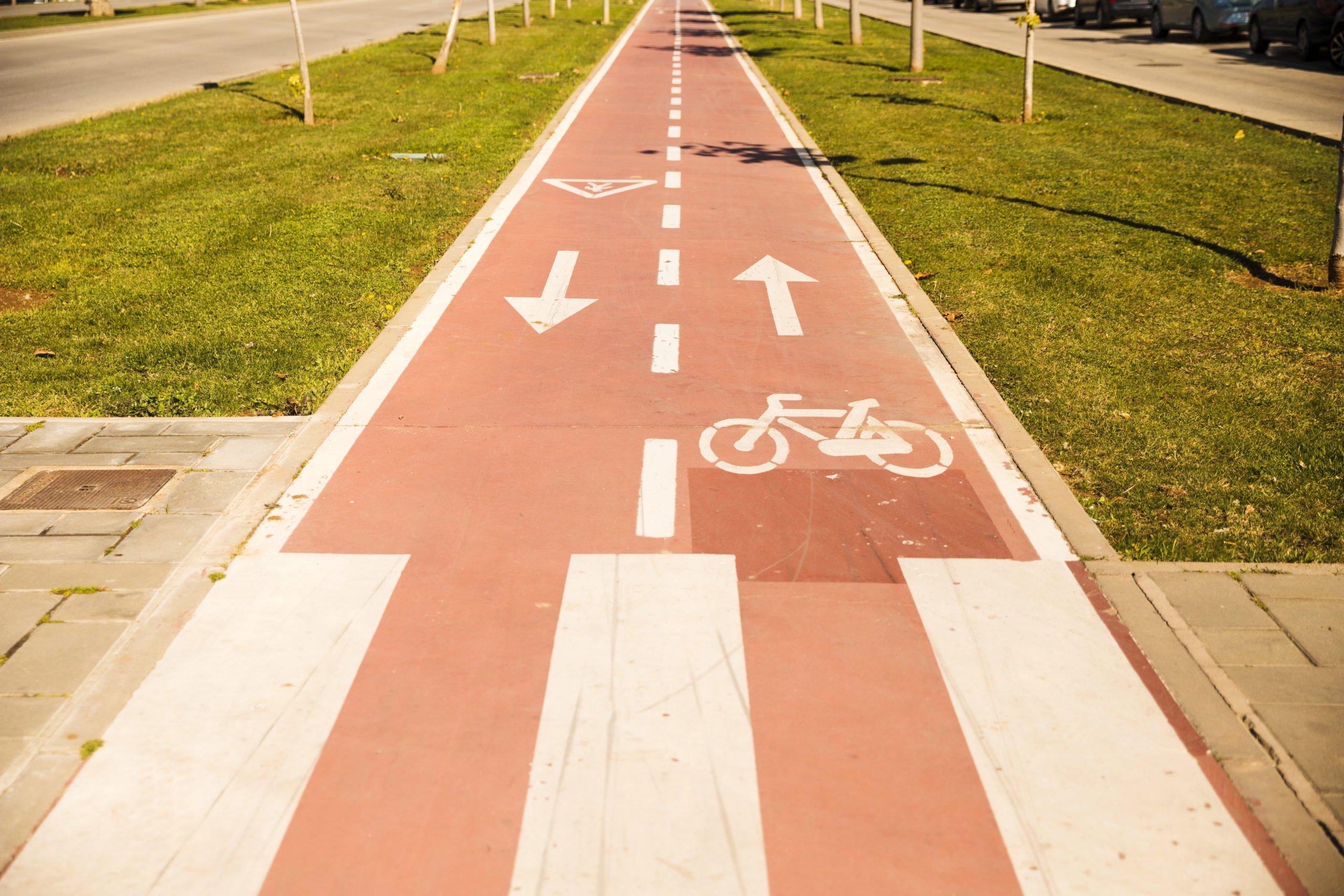 Plus de 4 km de pistes cyclables créés d'ici la fin de l'année à Montpellier