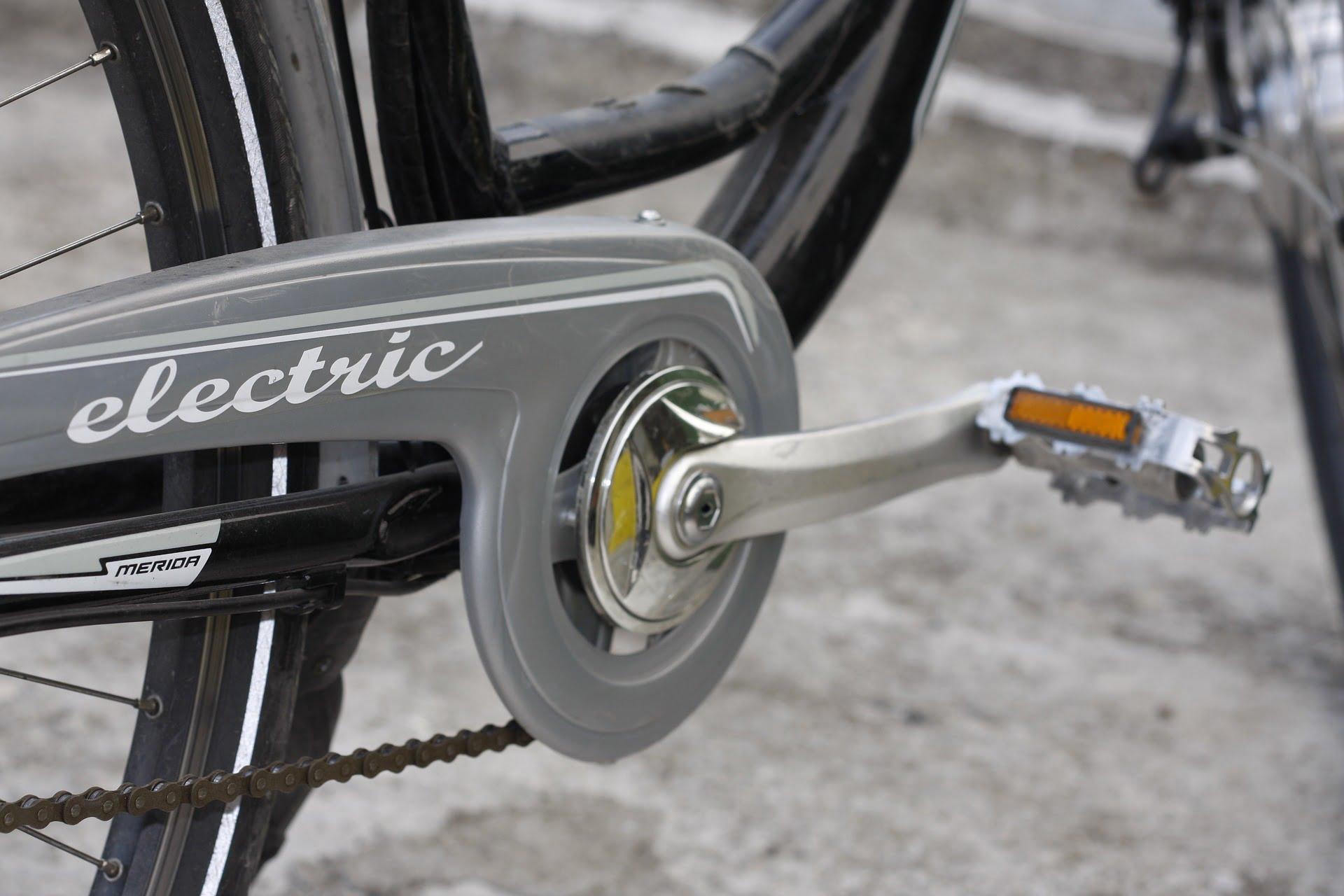 Read more about the article Prolongation de la prime de 500€ pour l'achat d'un vélo électrique à Montpellier
