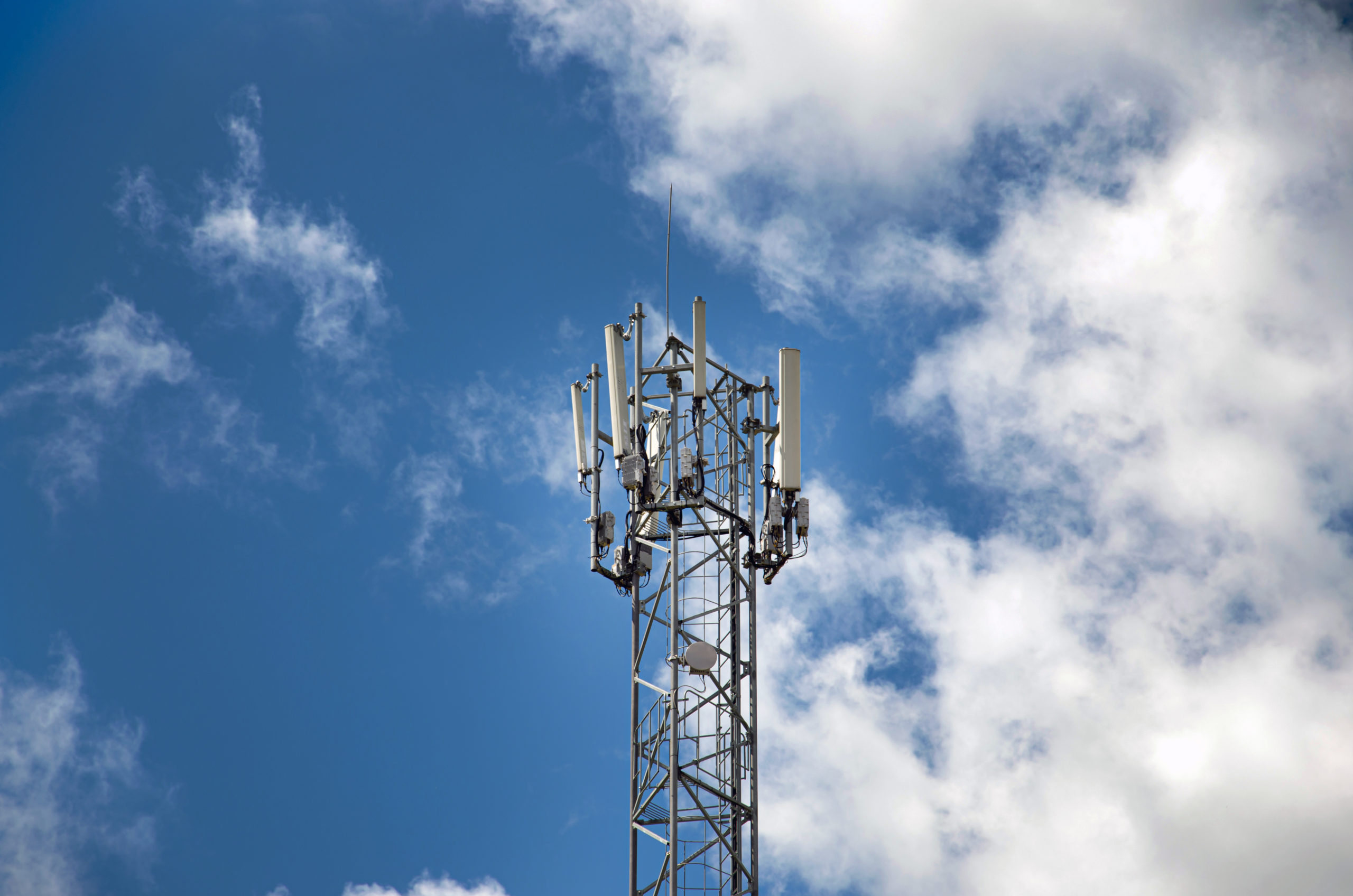 54 antennes 5G mises en service à Montpellier