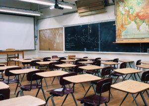 Covid-19 : 43 classes fermées dans l'Académie de Montpellier