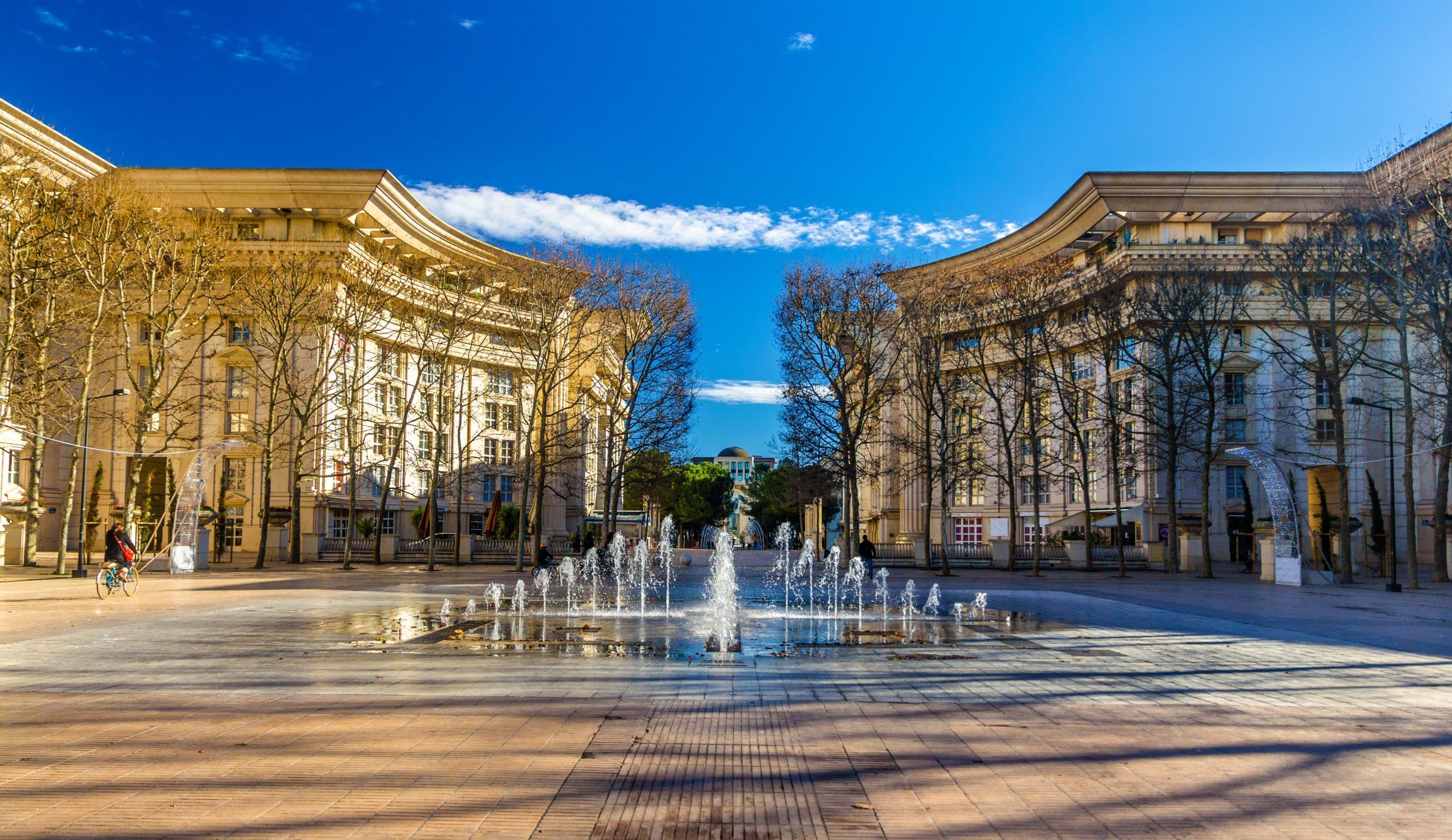 Read more about the article La ville de Montpellier de plus en plus attractive depuis la crise sanitaire !