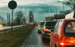 Montpellier dans le Top 10 des villes les plus embouteillées de France