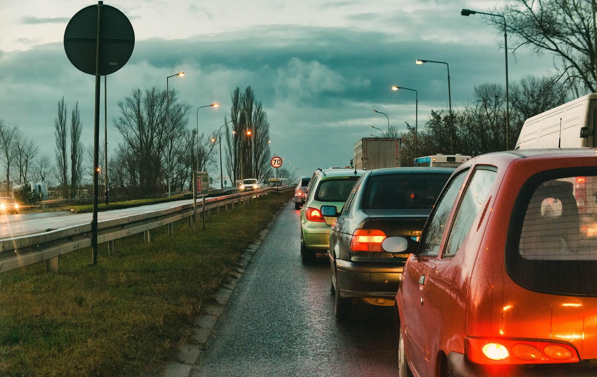 Read more about the article Montpellier dans le Top 10 des villes les plus embouteillées de France