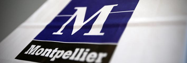Signalez un désagrément avec le service «Montpellier au quotidien»