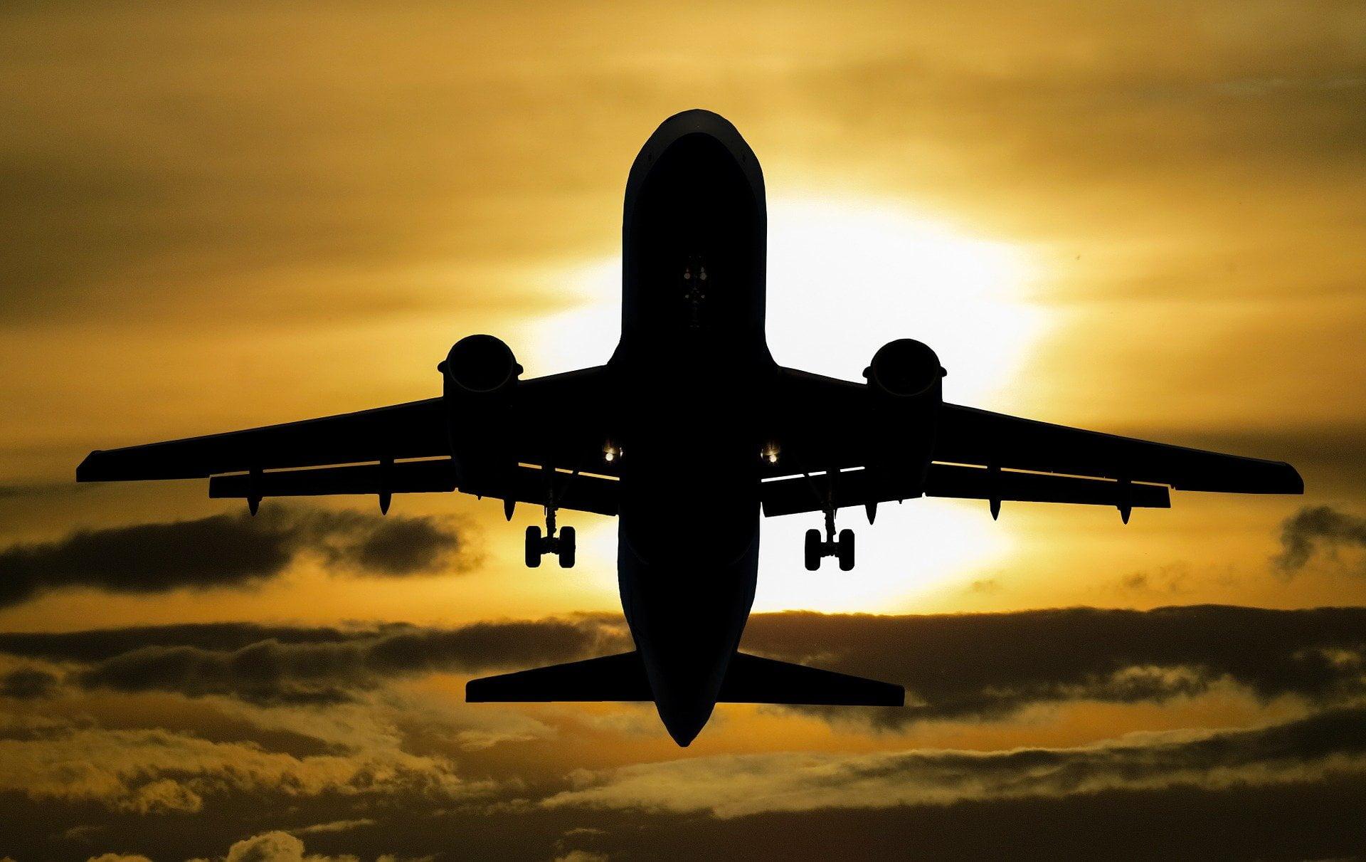 Top 5 des destinations au départ de l'aéroport de Montpellier