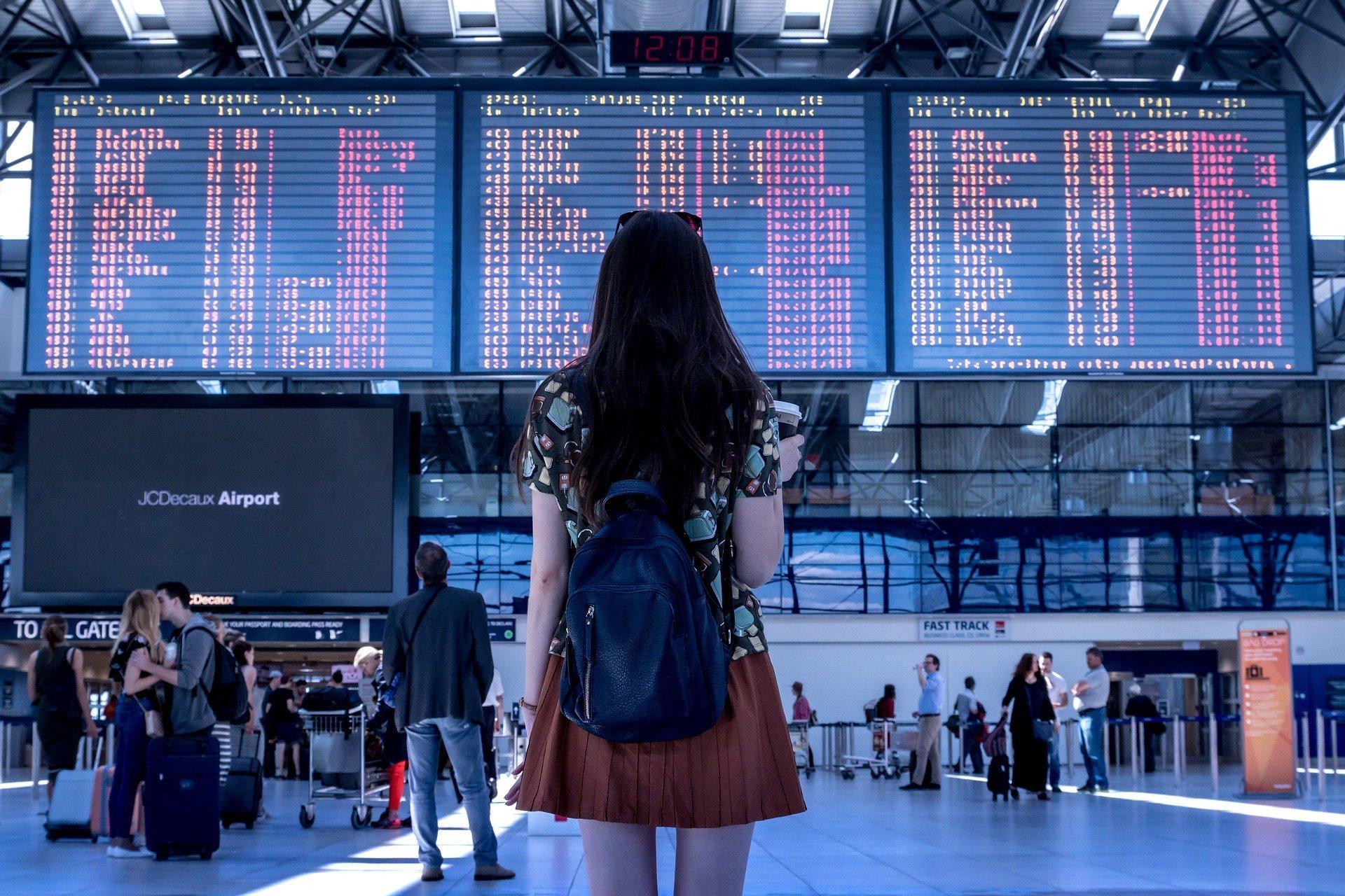 Faire Montpellier-Paris en train ou en avion ?