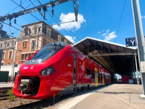 Trains LiO : de nouveaux tarifs très attractifs pour les moins de 26 ans en Occitanie
