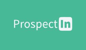 ProspectIn, un outil de prospection Made in Montpellier !