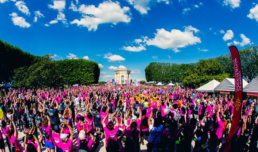 La Montpellier Reine reportée au mois d'octobre