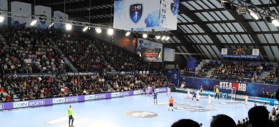 Read more about the article Le Palais des sports René-Bougnol renommé FDI Stadium