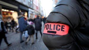 Read more about the article Projet d'attentat à Montpellier : 5 personnes arrêtées