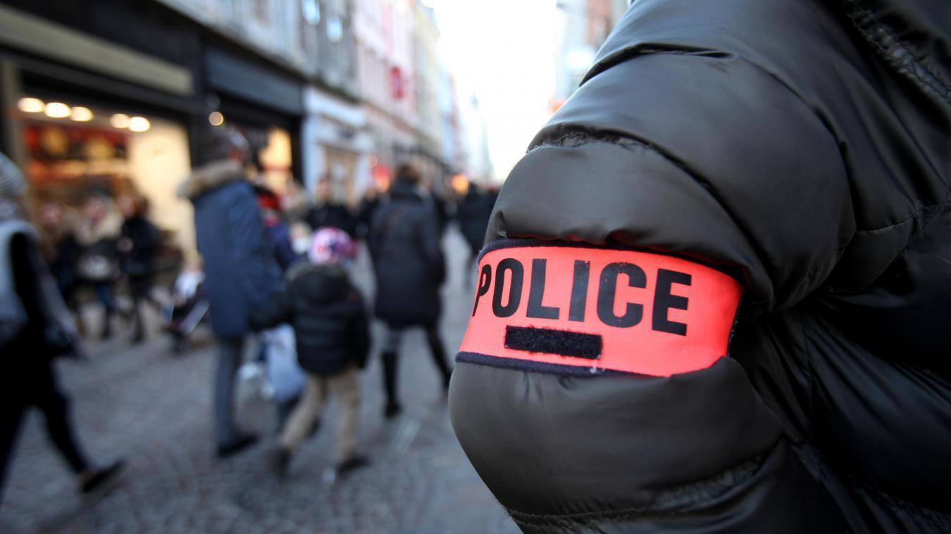 Projet d'attentat à Montpellier : 5 personnes arrêtées