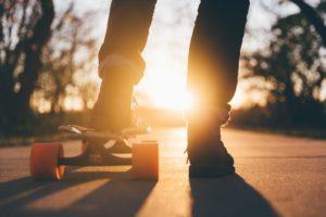 Les 5 meilleurs Skatepark de Montpellier