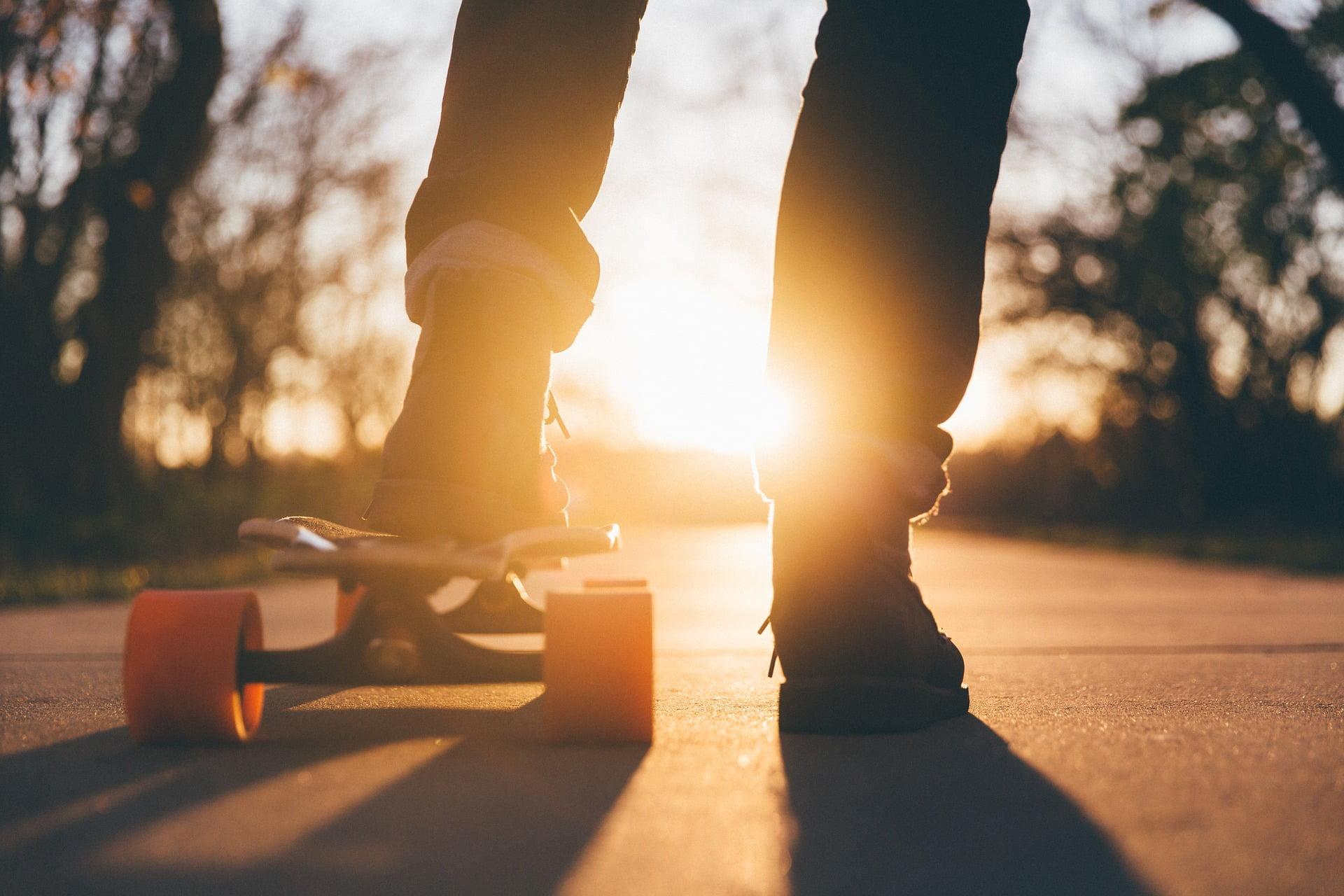Read more about the article Les 5 meilleurs Skatepark de Montpellier