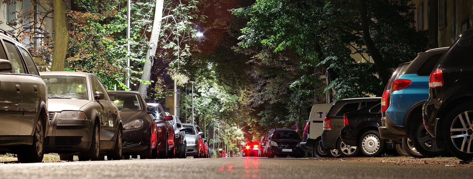 Une nouvelle voiture radar pour contrôler le stationnement dans les rues de Montpellier