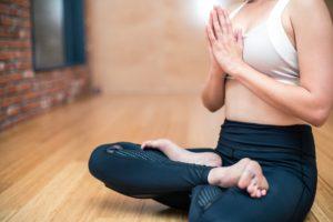 Où faire du Yoga à Montpellier ?
