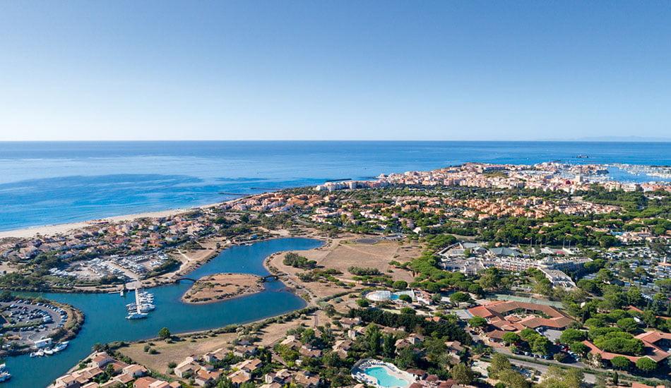 Read more about the article Passez vos vacances dans un village vacances du cap d'Agde
