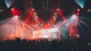 Read more about the article Les dates du festival I Love Techno 2021 dévoilées !